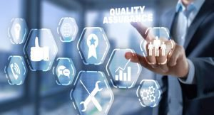 Spanish Translation Quality Assurance Steps
