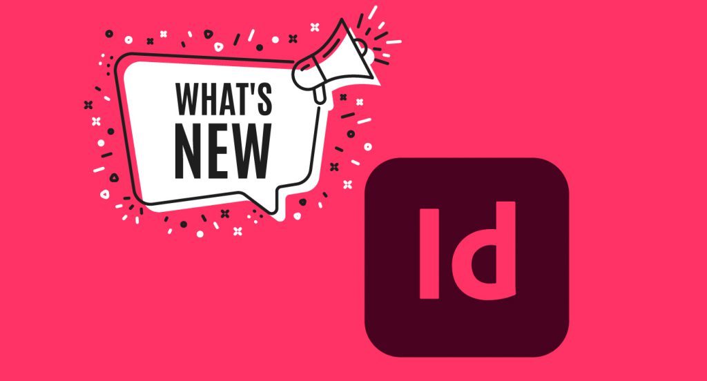 Adobe InDesign News