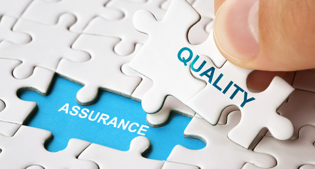Translation Quality Assurance