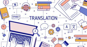 What Types of Translations Do You Need