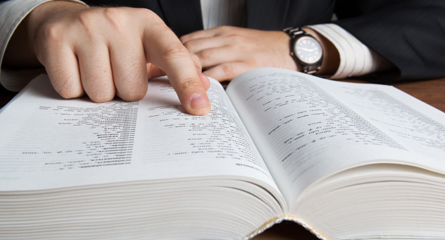 Importance of Glossary Translation Services