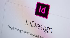 Adding Interactive Elements in InDesign