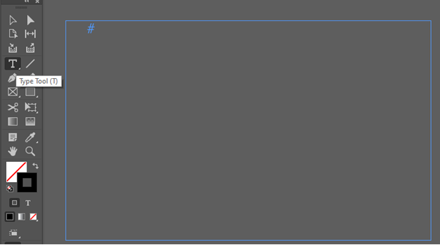 Create a Note in InDesign