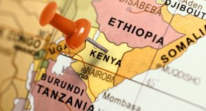 Global Business in Kenya