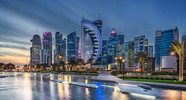 Hotel Translation for Qatar