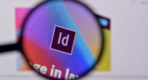 InDesign Notes