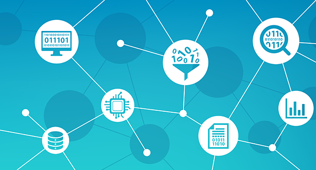 Translation Services and Data Driven
