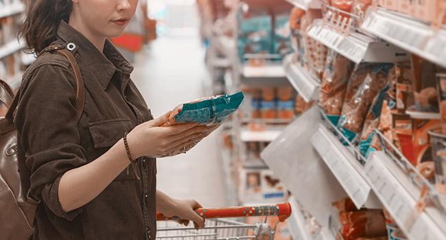 Food Labeling Translation