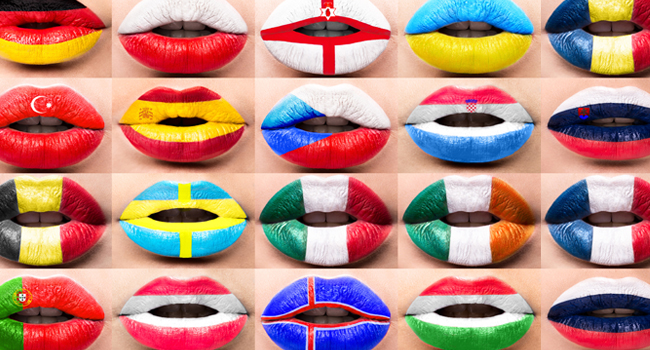 Translation Services for Beauty Industry